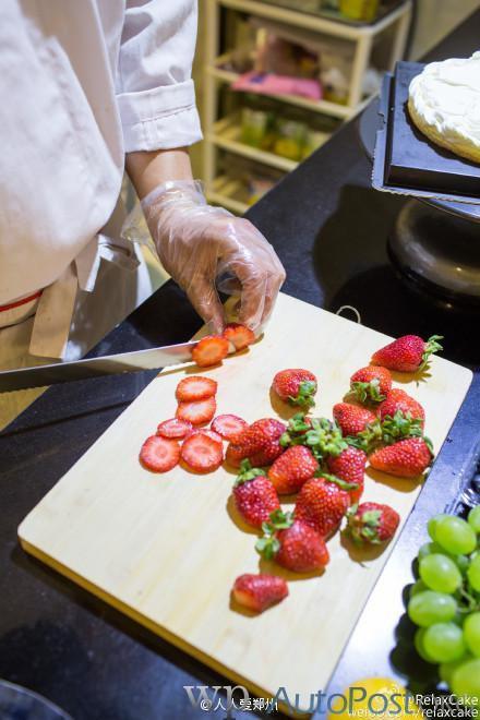 寻美食丨郑州一家坚持天然食材的蛋糕店