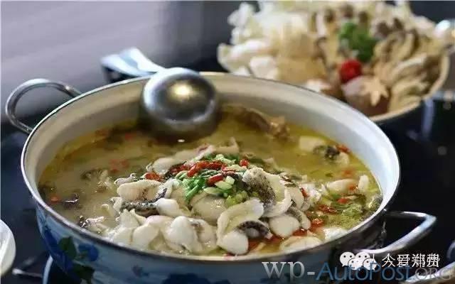 寻美食丨郑州好吃有特色的8家鱼餐厅
