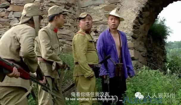 河南本土经典喜剧电影大盘点
