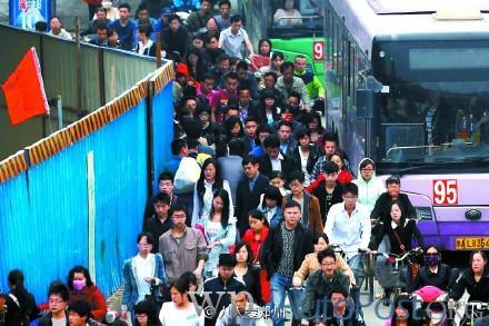 经典!生活在郑州的独白