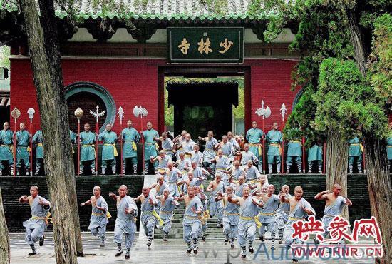 郑州游玩必去的绝佳旅游景点