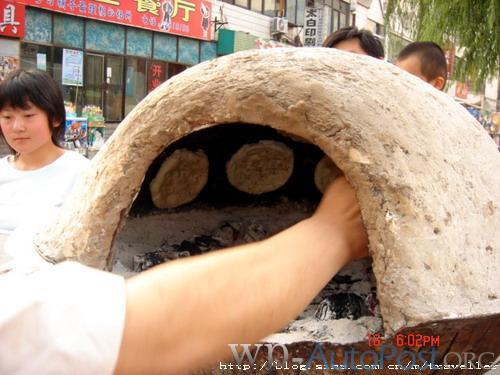 传统制法烧饼即将告别郑州 你同意吗?
