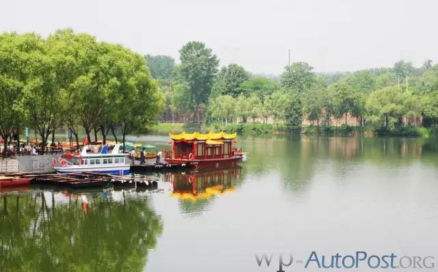 郑州春天踏青出游攻略 1小时车程一网打尽