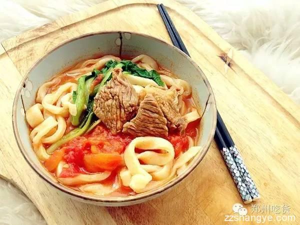 郑州吃货:你一定不知道,自己居然尝过顶级厨师的手艺