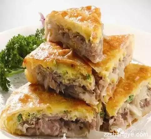 上合外宾来郑州指名要吃的面点!看我大河南用什么征服了外宾的胃