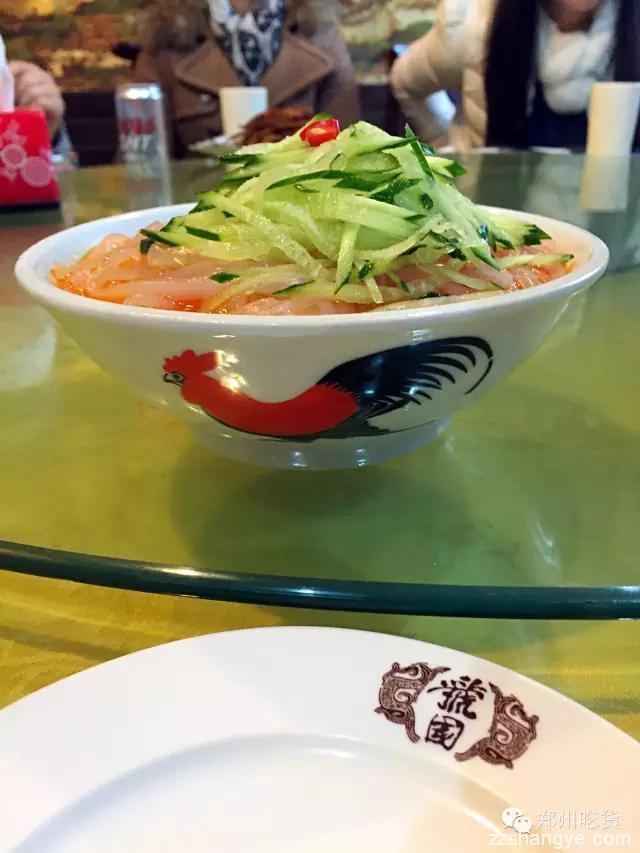 老郑州们,大抵都偏爱这碗有故事的羊肉汤