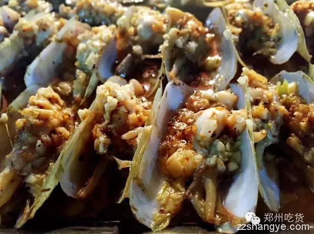 行家出手篇:资深郑州吃货的西郊夜色小吃路线(下)