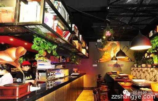 郑州吃货 |寻鱼尝鲜正当季,郑州美味鱼餐厅盘点