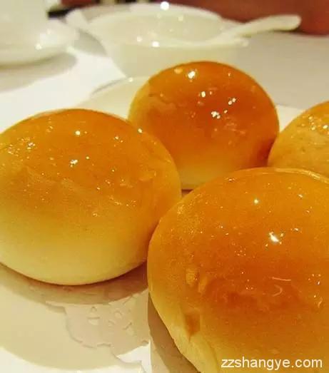 郑州吃货 | 爱看TVB,更爱吃粤菜—郑州好味粤菜餐厅盘点