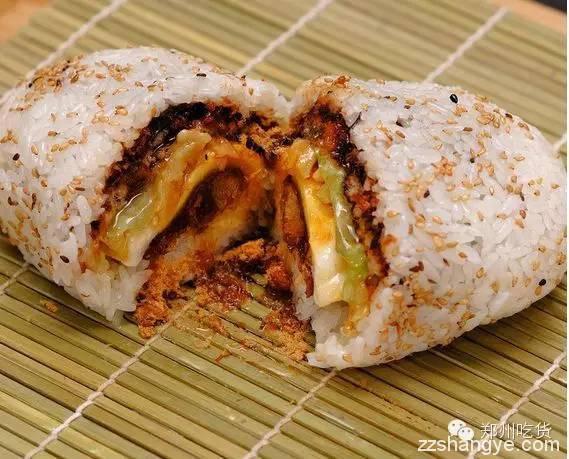 """郑州吃货 盘点郑州超""""好呷!""""的台湾美食~"""