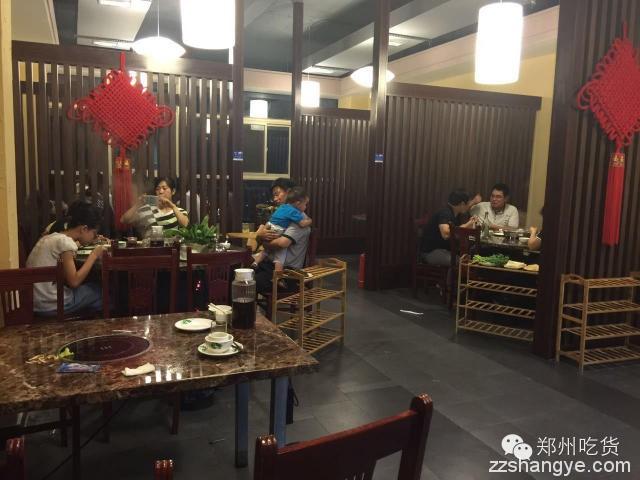 吃货探店|郑州深处藏野味——大别山原生态鹅火锅,温补第一家