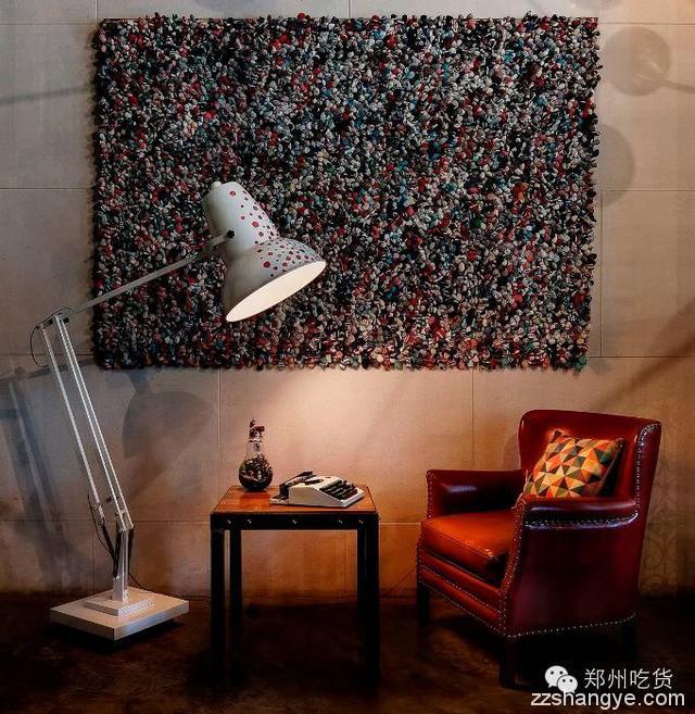 郑州吃货|郑州最适合文艺青年喝下午茶的小店