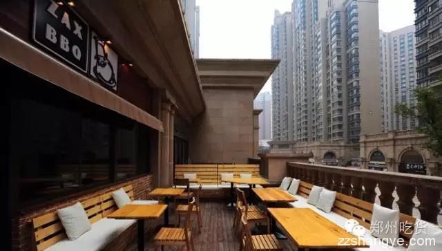 郑州吃货|纯正烟熏肉,地道美国菜——ZAX BBQ