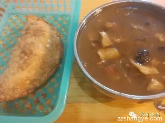 郑州吃货|周末起床吃早餐咯~郑州10家特色人气早餐店大盘点!