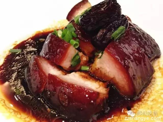 郑州吃货| 寻找最正宗最好吃的杭帮菜——郑州8家江浙菜餐厅盘