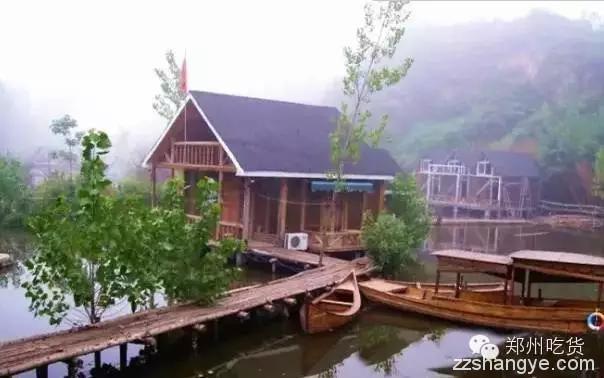郑州吃货|回归自然之美——郑州周边农家乐汇总,周末出游好去处