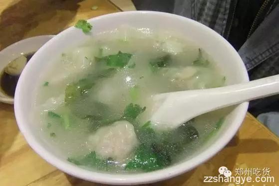 郑州吃货┃郑州15年以上老店,你吃过几家?