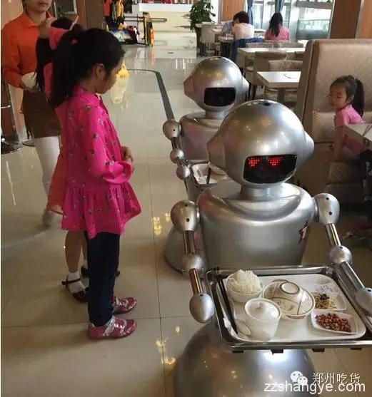 今天开学的宝宝不哭!来这七家最具童趣的餐厅抚慰下你的小心灵~