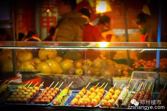 郑州小香港的市井人生