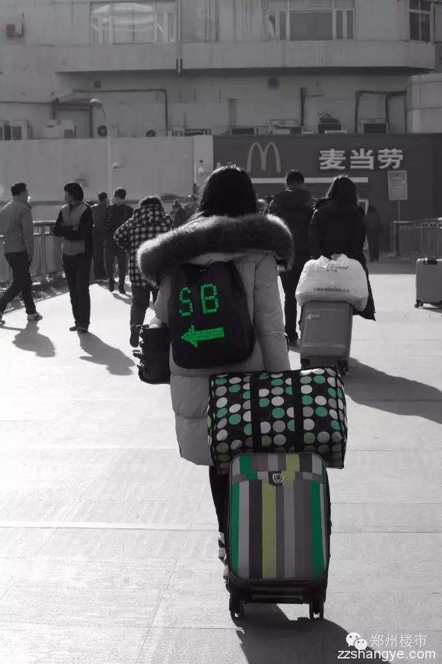 世界上最值得坚守的信仰,在春节回家的路上