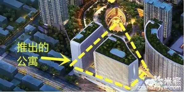 从恒祥百悦城说起,看看一个好地块是如何被糟蹋的