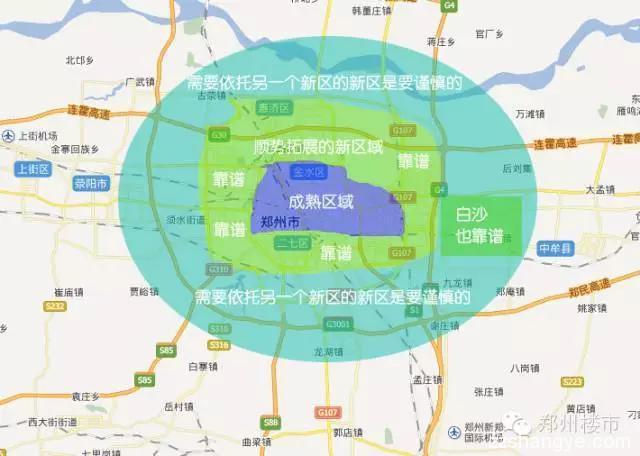 郑州楼市:新形势下的郑州购房指南(2016版)