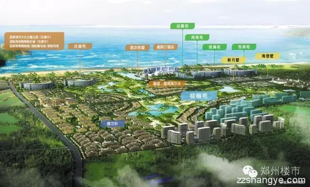 在去库存的大背景下,郑州房地产会像深圳、上海一样疯狂吗?