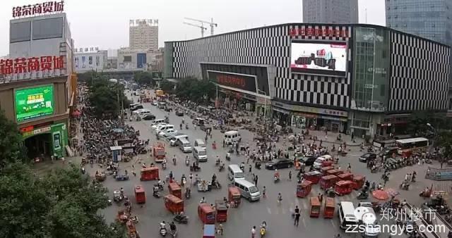 迁不走的批发市场——郑州批发市场外迁现状调研