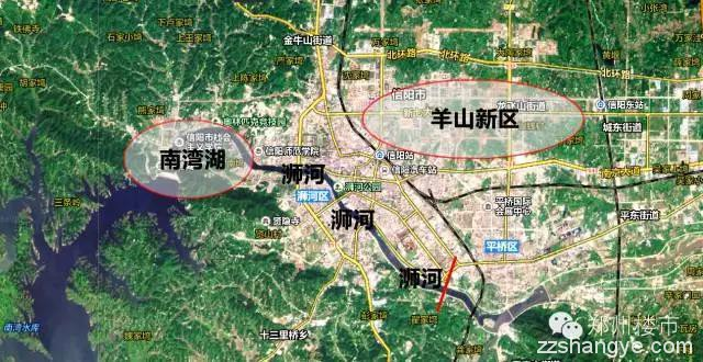 米宅看地市 | 信阳楼市与郑州之区别?信阳买房如何选?