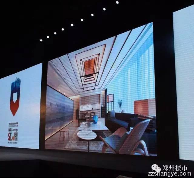 琚宾的玄妙还是枯燥?记录深圳家居设计周最具逼格的讲座