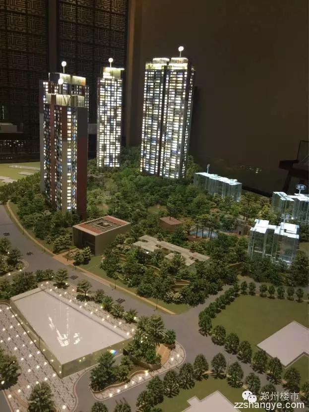 米宅看深圳 | 看看万科、华润、金地在深圳的在售项目有多牛B