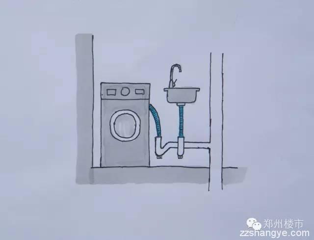 装修|找到最准确的水电点位,带来最便利的生活体验