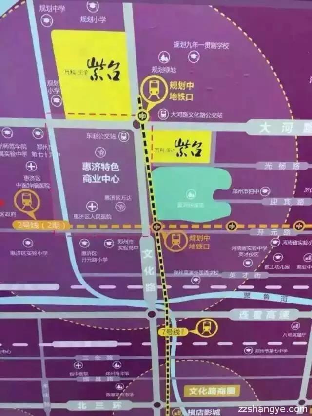 北区探盘:万科天伦紫台/建业花园里/康桥朗城/和昌悦澜等