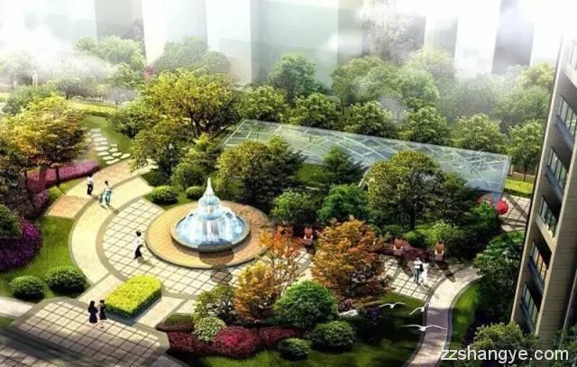 郑州未来都有哪些商业中心?如何布局?周边有什么项目?