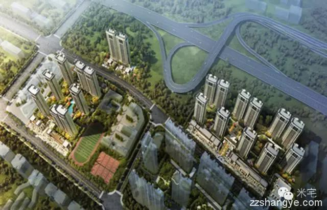 郑州31个目前在售项目认筹及优惠汇总
