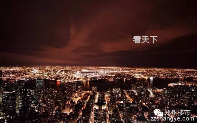 看天下:郑州建最大公园=82个人民公园等
