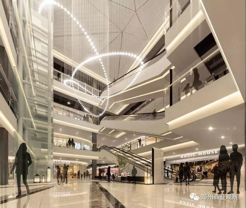 """以一场创意""""婚礼"""",又一闽系房企宣告进军郑州!7万方购物中心明年开业将填补多年空白!"""