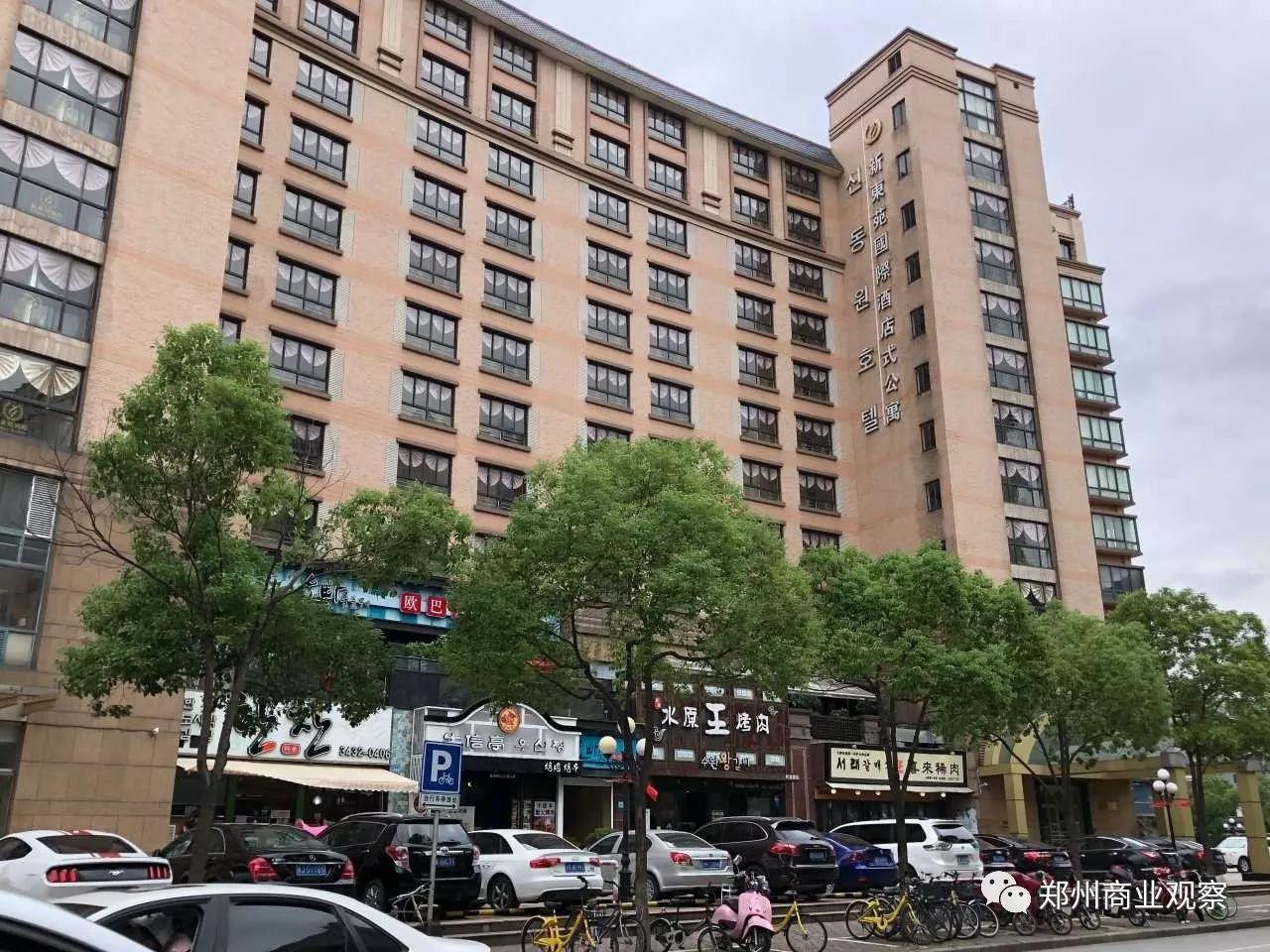 探访上海万象城,带给我哪些思考?
